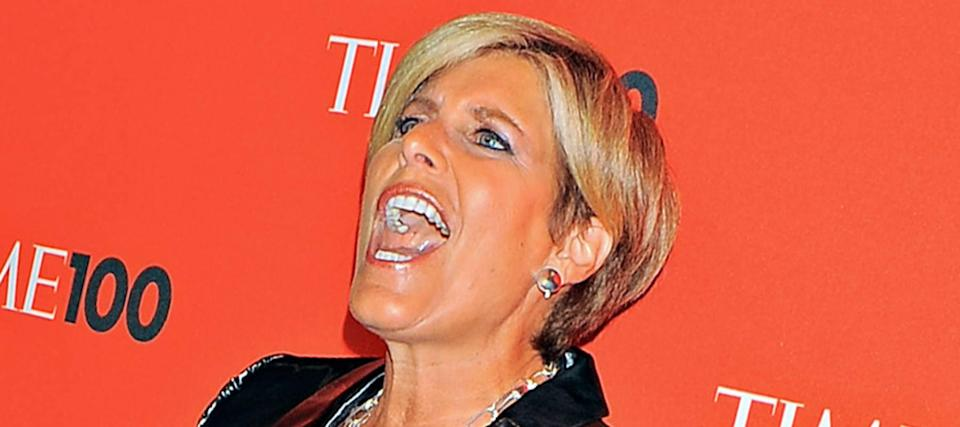 Suze Orman says 'you are nuts' if you think estate planning is too difficult
