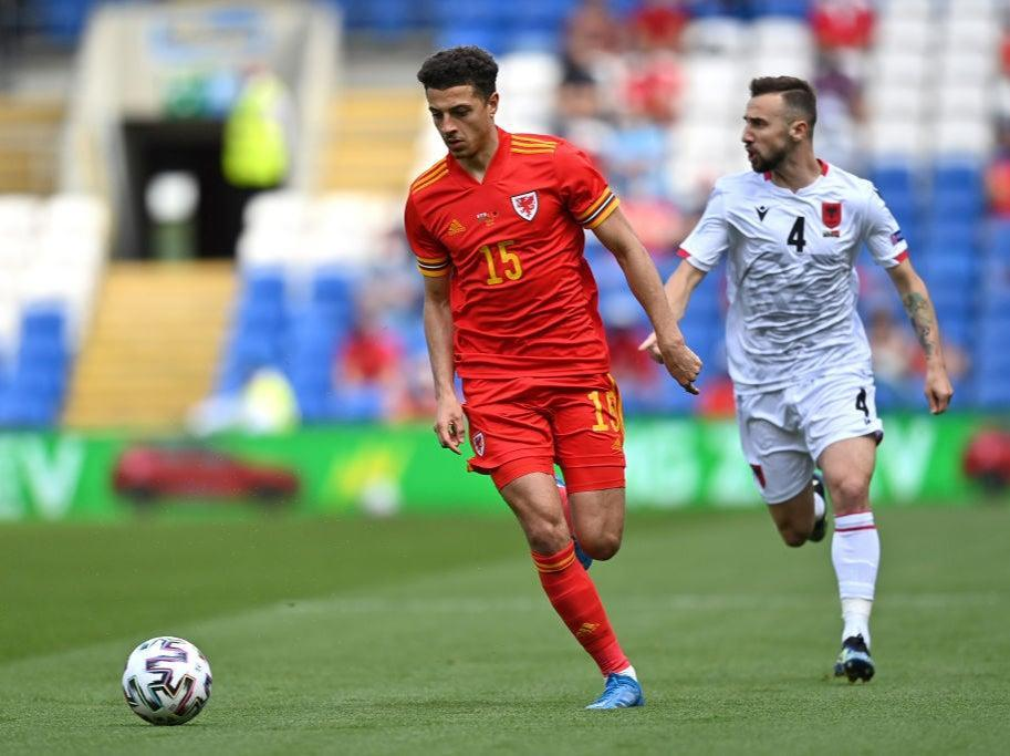 Ethan Ampadu was eligible to represent four countries (Getty Images)