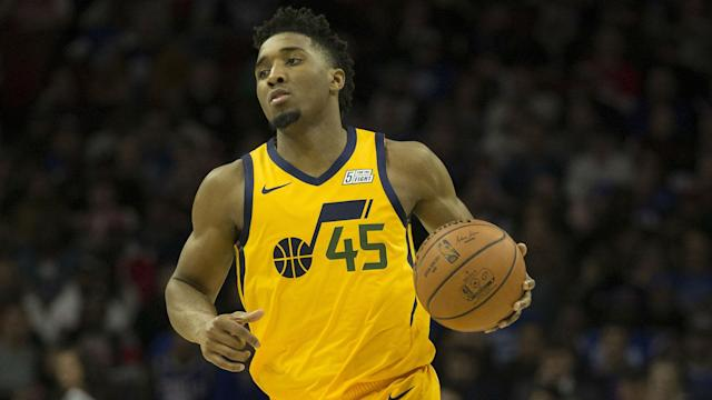 Utah Jazz guard Donovan Mitchell was recently summoned for jury duty, but the team let the state of Utah know that now is not a good time.