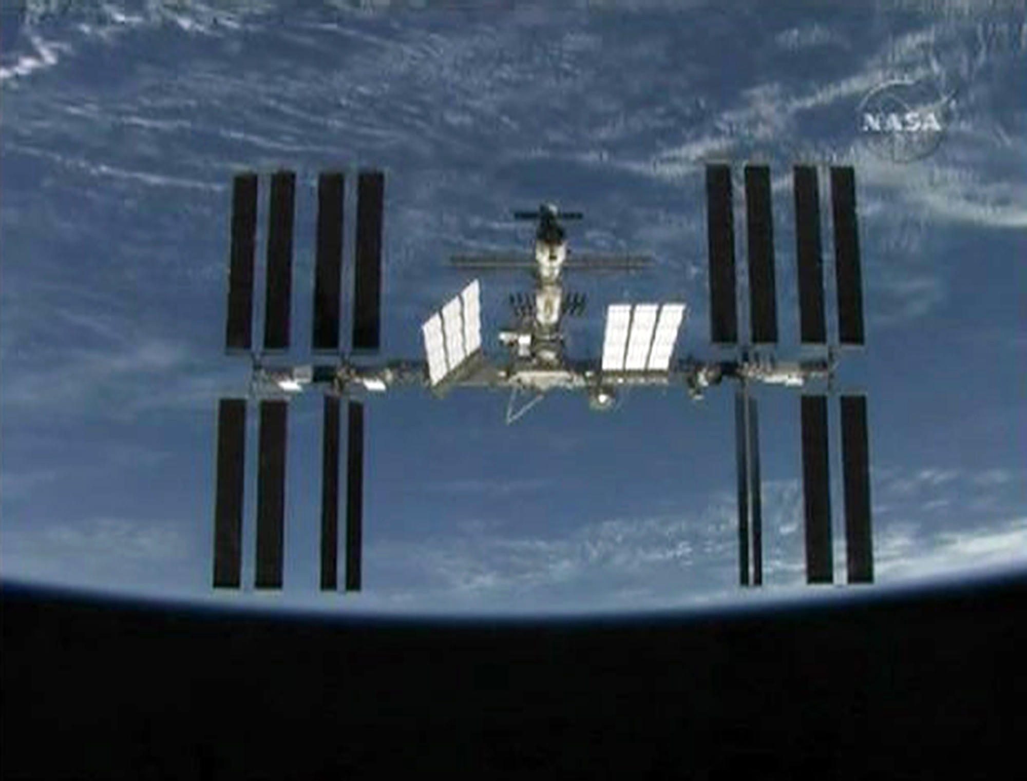 The ISS could host space tourists as soon as January – Yahoo Finance Australia