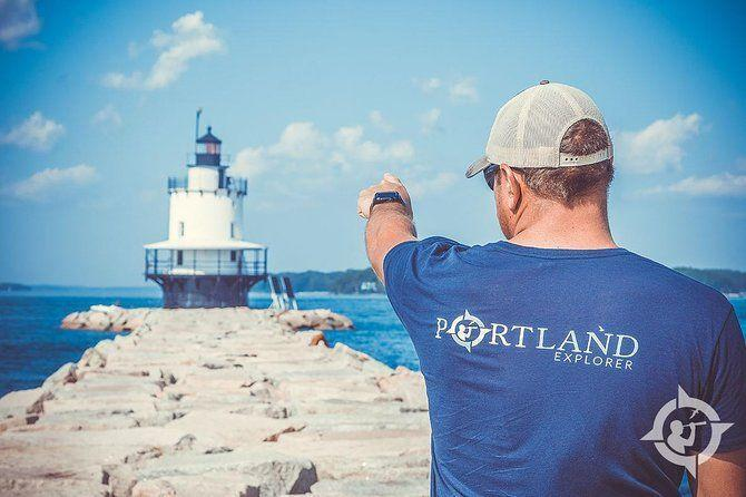"<p><strong><a href=""https://www.viator.com/tours/Portland/Portland-City-and-Lighthouse-Tour/d4382-110660P2"" rel=""nofollow noopener"" target=""_blank"" data-ylk=""slk:Portland, Maine City and Lighthouse Tour-2 hours"" class=""link rapid-noclick-resp"">Portland, Maine City and Lighthouse Tour-2 hours</a></strong></p><p><strong>Portland, Maine</strong></p><p>Get a glimpse of the must-see spots along the coast in Portland, walk through bustling downtown, and visit three lighthouses, including the historic Portland Head Light. With a small group of no more than 11, this tour is intimate and interesting. </p>"