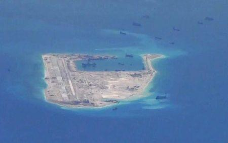 Indonesian soldiers killed in South China Sea exercise