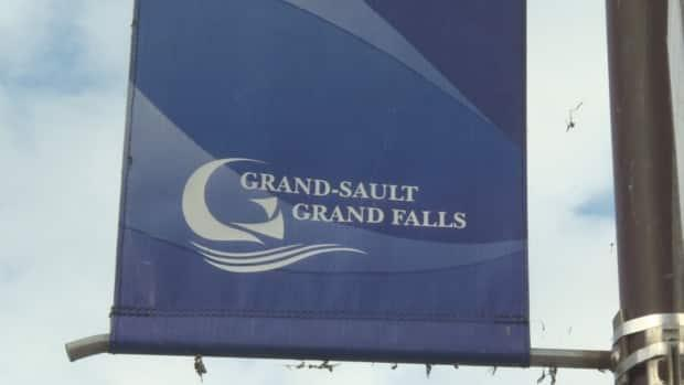 Downtown Grand Falls has turned quiet after red-phase restrictions were expanded to the area.