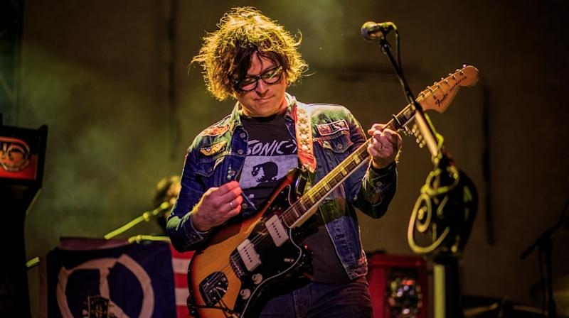 Ryan Adams Drops Song From First New Album In Three Years