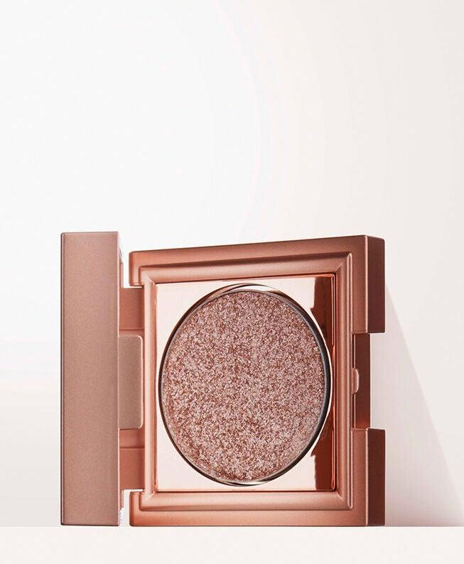 "<h3>Stila Kaleidoscope Eye Shadow<br></h3><br>If you've pledged loyalty to Kitten and Kitten only, you have the option to buy the reimagined iconic shade on its own. Lightly sweep all over for a hint of shine, or layer it on for maximum impact. <br><br><strong>Stila</strong> Kaleidoscope Eye Shadow, $, available at <a href=""https://go.skimresources.com/?id=30283X879131&url=https%3A%2F%2Ffave.co%2F31pkdpT"" rel=""nofollow noopener"" target=""_blank"" data-ylk=""slk:Stila"" class=""link rapid-noclick-resp"">Stila</a>"