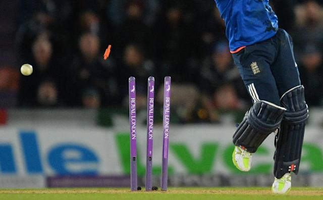 Cricket's administrative body is to explore ways to remove hurdles for the sport's inclusion at the Summer Olympics (AFP Photo/GLYN KIRK)