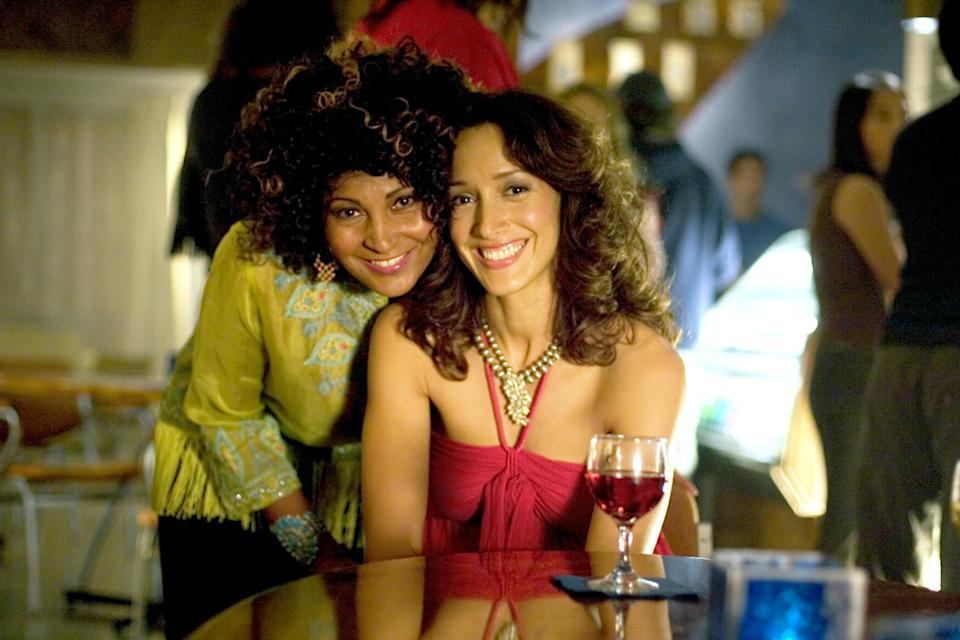 <em>The L Word</em> was one of the very first shows to center lesbian characters, and it starred Jennifer Beals as Bette Porter, a passing Black interior designer struggling to keep her marriage alive. The show was not perfect by any means, but it was a step forward in representation. And ten years later, <em>The L Word</em> universe introduced <em>Generation Q</em>, a more inclusive and diverse update to the original.