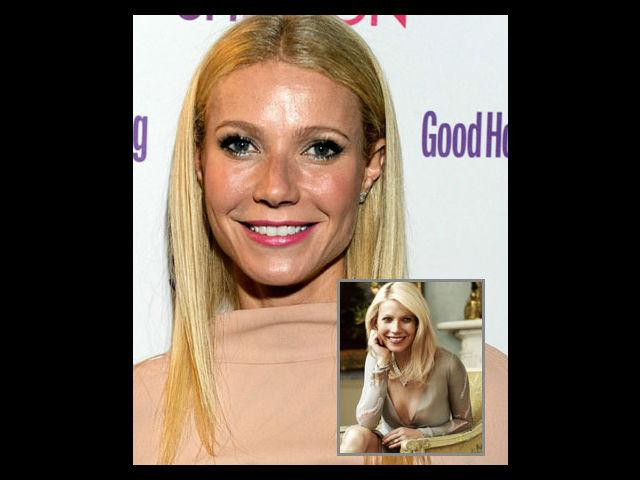 <b>Greasy and Oily Face</b><br>Gwyneth Paltrow is certainly not flashing a glow on her face! Her face actually looks greasy and uneasy. Would you ever like to get caught in with such an oil-wrapped face?<br><b>Fix The Blunder</b>: Now, blotting paper or a pack of wipes can easily come to your aid, but how about avoiding this blunder, altogether? Always use good quality products that suit your skin type, and wear an oil-free foundation on a layer of face primer. Better still, stick to gel-based skin care products that will take care of your overactive sebaceous glands.<br><br>