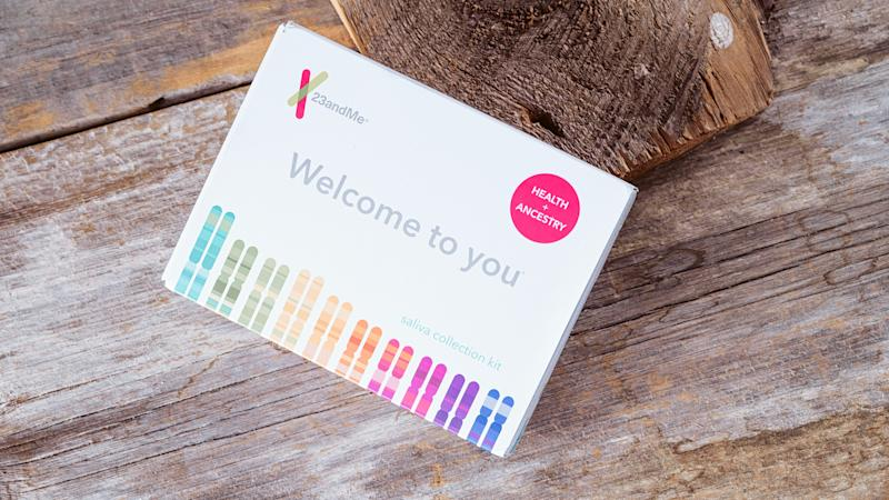 Learn more about your heritage and your health with this discounted DNA test kit.