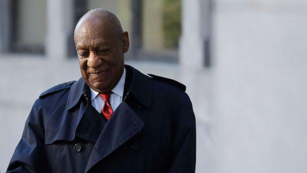 North Carolina A&T rescinds Bill Cosby's honorary degree