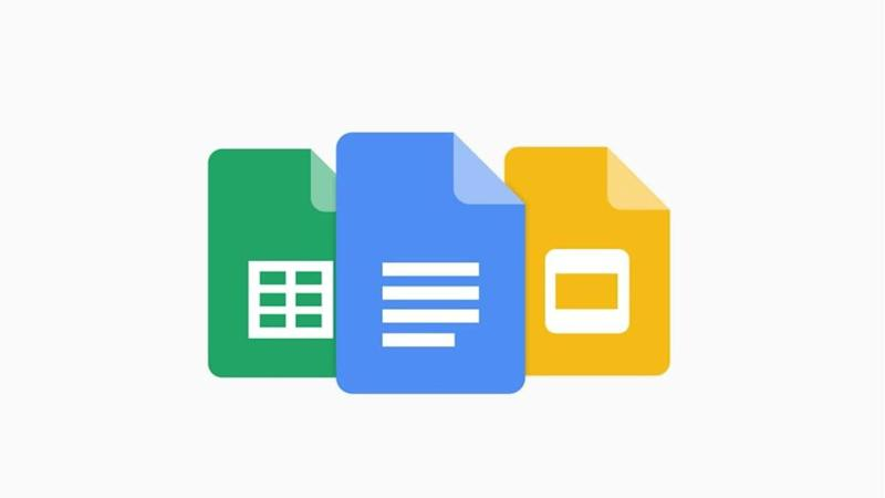 #TechBytes: New features coming on Google Docs, Sheets, and Slides