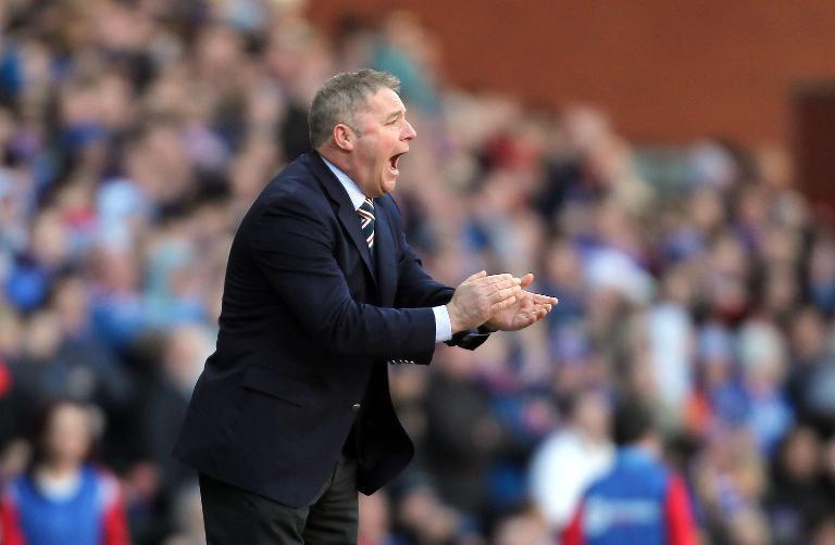 Ally McCoist's resignation as Rangers manager is the latest storyline in a long-running saga which has overshadowed the club in recent years