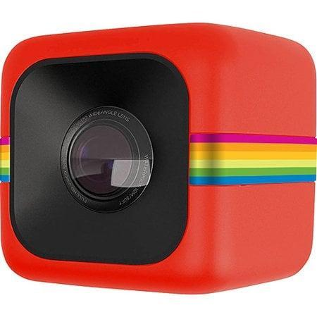 """<p>They'll love the retro look of this <a href=""""https://www.popsugar.com/buy/Polaroid-CUBE-Lifestyle-Sports-Action-Camera-414196?p_name=Polaroid%20CUBE%20Lifestyle%20Sports%20Action%20Camera&retailer=walmart.com&pid=414196&price=36&evar1=savvy%3Aus&evar9=45341982&evar98=https%3A%2F%2Fwww.popsugar.com%2Fsmart-living%2Fphoto-gallery%2F45341982%2Fimage%2F46754529%2FPolaroid-CUBE-Lifestyle-Sports-Action-Camera&list1=shopping%2Cgifts%2Cgadgets%2Cgift%20guide%2Ctech%20shopping%2Ctech%20gifts&prop13=mobile&pdata=1"""" class=""""link rapid-noclick-resp"""" rel=""""nofollow noopener"""" target=""""_blank"""" data-ylk=""""slk:Polaroid CUBE Lifestyle Sports Action Camera"""">Polaroid CUBE Lifestyle Sports Action Camera</a> ($36, originally $126).</p>"""