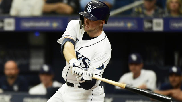 Ryan Boyer highlights and analyzes the hottest hitters using Rotoworld's Season Pass Player Rater.