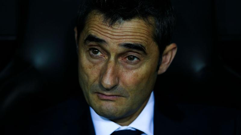 Valverde not looking to market expects Mascherano Barca stay