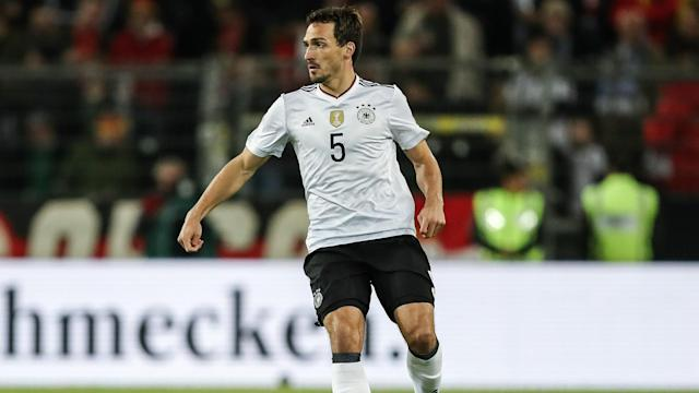 Mats Hummels, Andre Schurrle and Joachim Low all found fault with Germany's World Cup qualifying win over Azerbaijan.