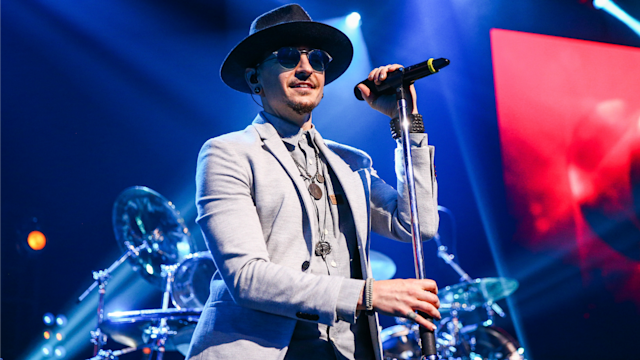 Linkin Park Pays Tribute to Chester Bennington With the Help of Fans