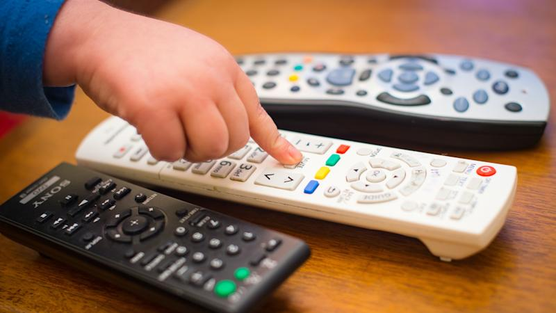 Children as young as six 'regularly decide for themselves what content to watch'