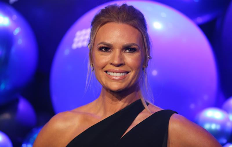 SYDNEY, AUSTRALIA - OCTOBER 16: Sonia Kruger attends the Nine 2020 Upfronts on October 16, 2019 in Sydney, Australia. (Photo by Don Arnold/WireImage)