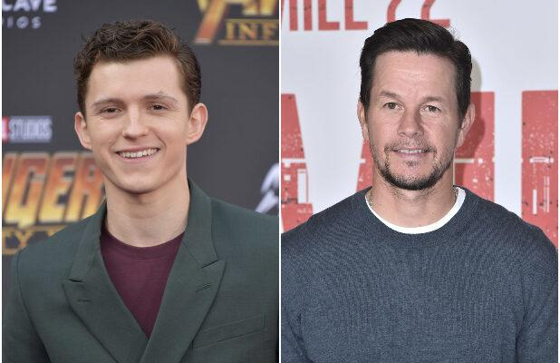 'Uncharted' With Tom Holland, Mark Wahlberg Expected to Resume Production in Germany Monday