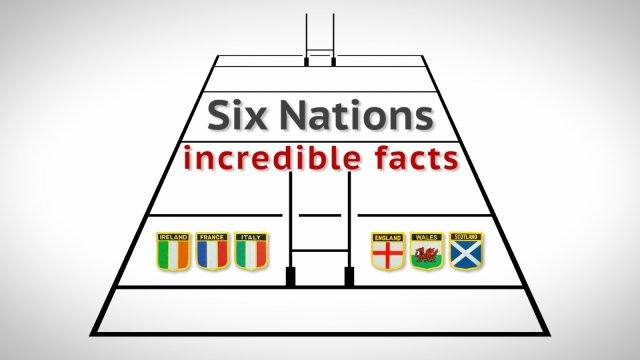 Six Nations facts