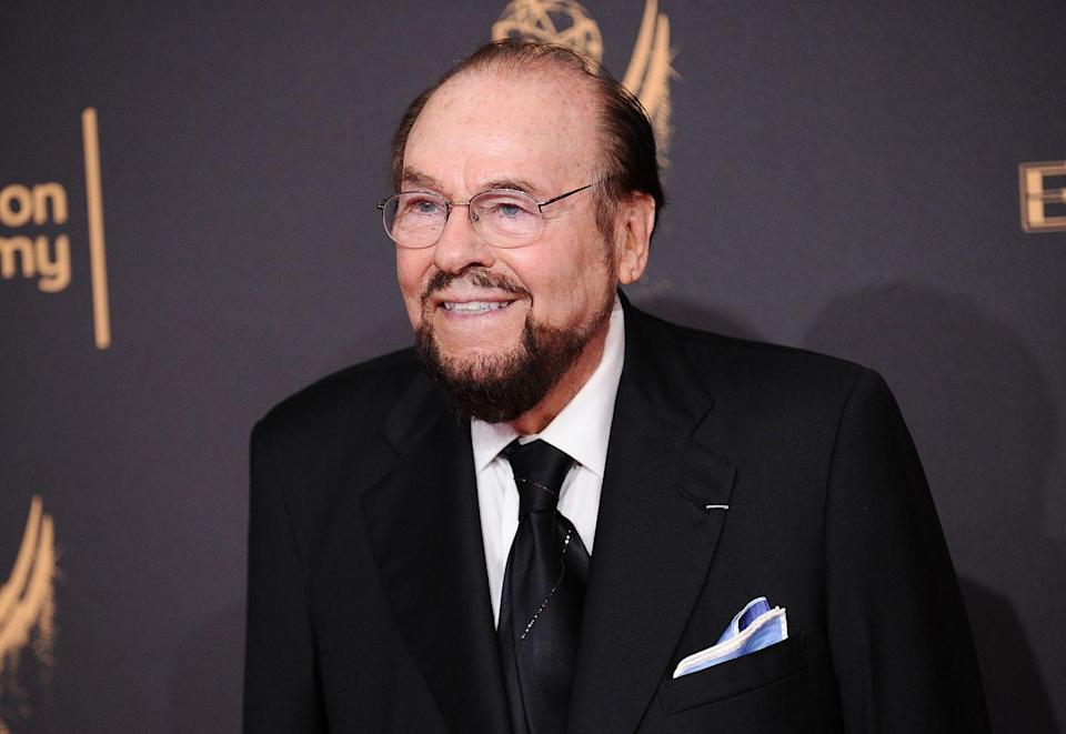 "<p>""Rest in peace, James Lipton. He was interested in the actor's process, which was so refreshing."" - Barbra Streisand</p><p>""#JamesLipton was a warm, meticulous man with a great appreciation of the arts and wicked sense of humor. He was the face of Bravo who delivered us one-of-a-kind interviews with a breadth of superstars."" - Andy Cohen</p>"