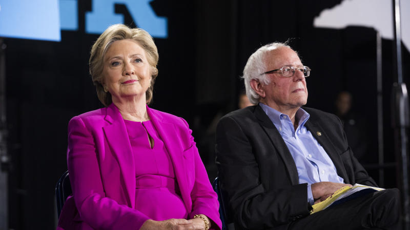 Donna Brazile Says Clinton Campaign Took Over The DNC