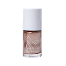 Olive & June's idea of seven-free polish means leaving out ethyl tosylamide instead of TPHP, but we have a feeling you won't notice. The only thing you <em>will</em> notice is how outrageously easy it is to apply the smooth formula, especially in dreamy shades like the rose gold hue OJSM, seen here.
