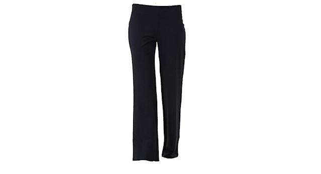 Ex Famous Store Ladies Cotton Stretch Tracksuit Bottoms