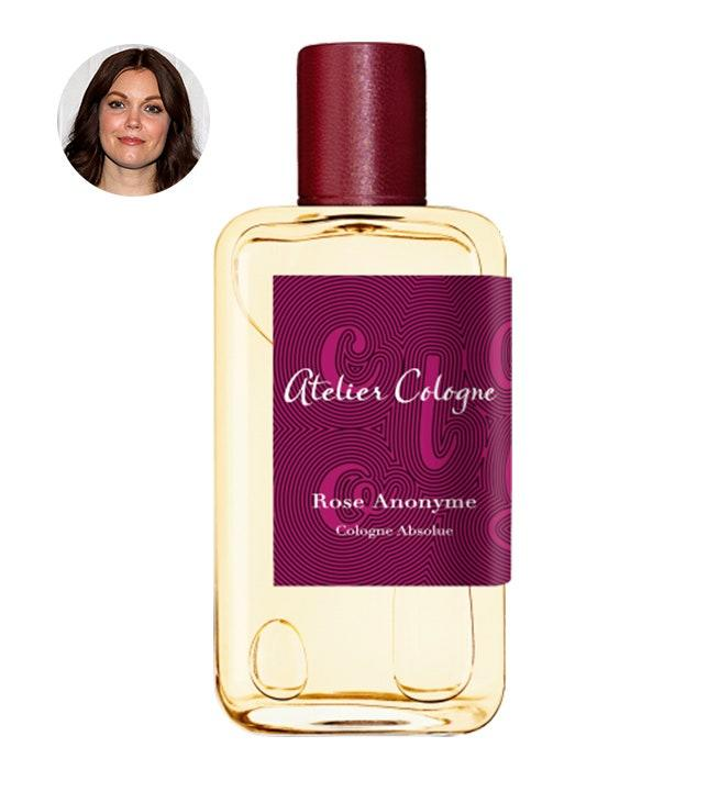 """$135, Atelier Cologne Rose Anonyme Cologne Absolue Pure Perfume. <a href=""""https://www.sephora.com/product/rose-anonyme-cologne-absolue-P376523"""">Get it now!</a>"""