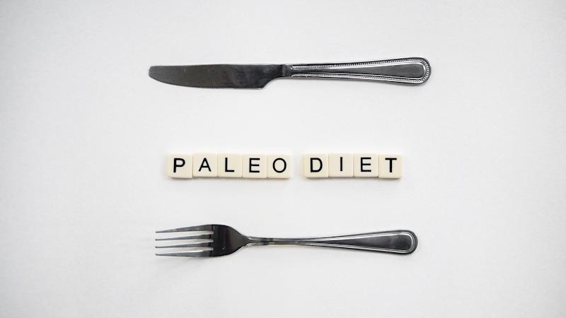 Paleo 101 - Everything you need to know about the Paleo Diet