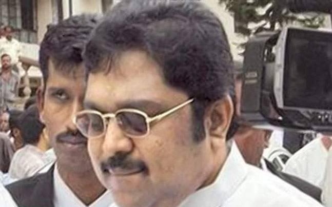 From Dinakaran FIR to ouster, key developments so far