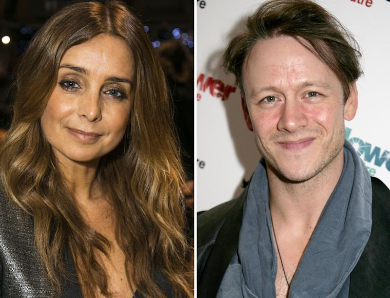 Louise Redknapp reportedly hires Strictly star to help with comeback
