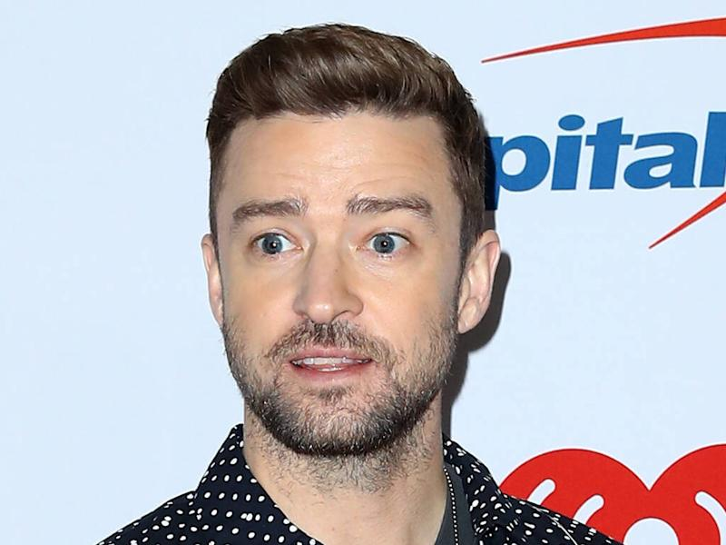 Justin Timberlake won bet with Ryan Gosling over who'd kiss Jessica Simpson first