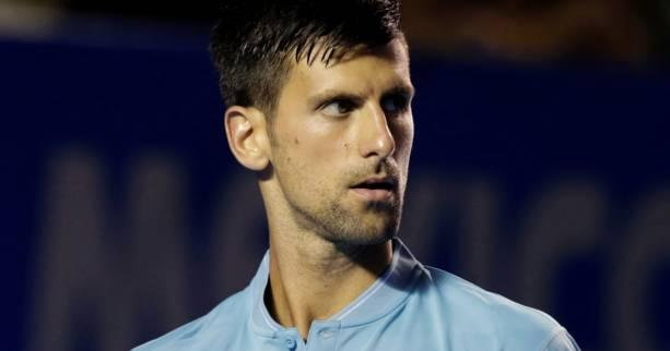 Tennis - ATP - Indian Wells - A Indian Wells, Nick Kyrgios s'offre encore Novak Djokovic