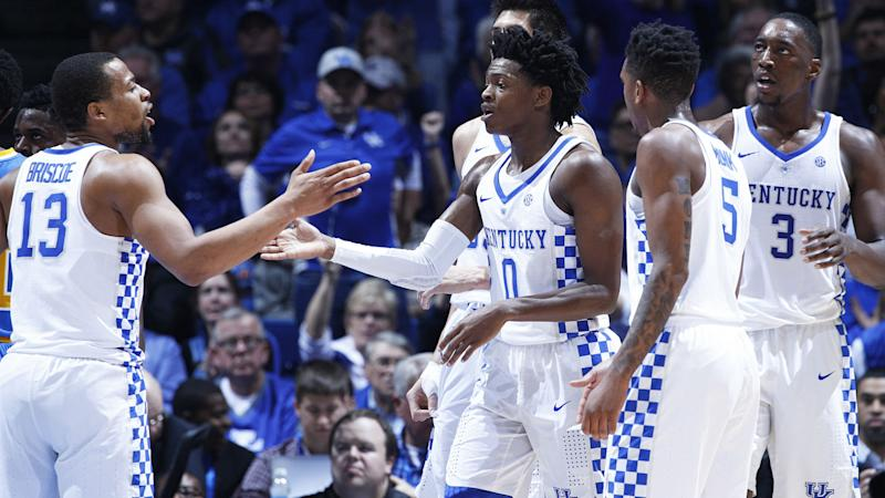 NCAA Tournament 2017: Three reasons Kentucky beat UCLA to make Elite Eight