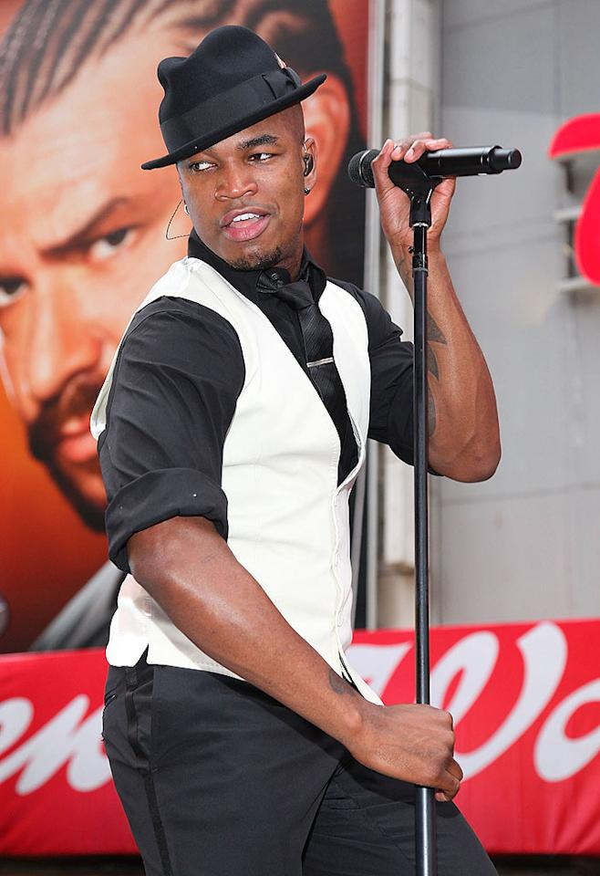 "October 18: Ne-Yo turns 28 Mike Coppola/<a href=""http://www.filmmagic.com/"" target=""new"">FilmMagic.com</a> - September 23, 2010"