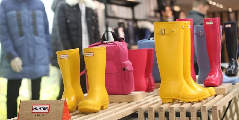 ac29eb5c7b4 The Hunter Boots and Target Collection Is Coming Back For a Limited Time