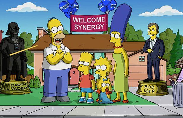 Disney+ Vows to Fix 'The Simpsons' Widescreen Format After Fan Outcry Over Cropped Jokes