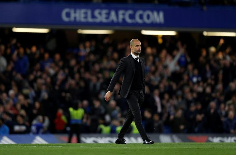 Vincent Kompany pleased with Manchester City display despite Chelsea defeat
