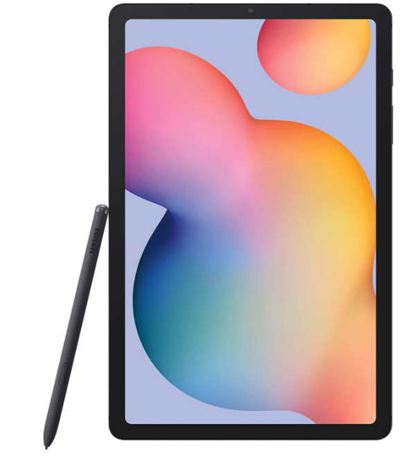 Samsung S6 Tablet for reading