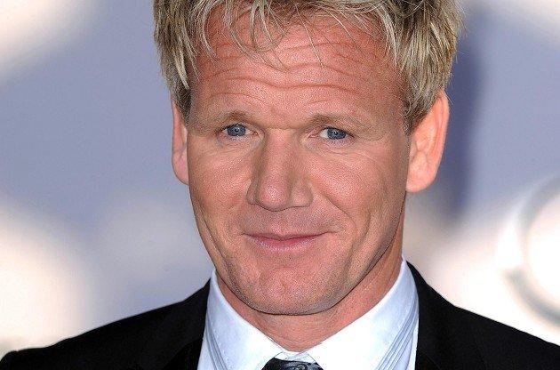 Singapore food bloggers challenge Michelin-starred chef Gordon Ramsay to hawker food cook-off. (Press Association)