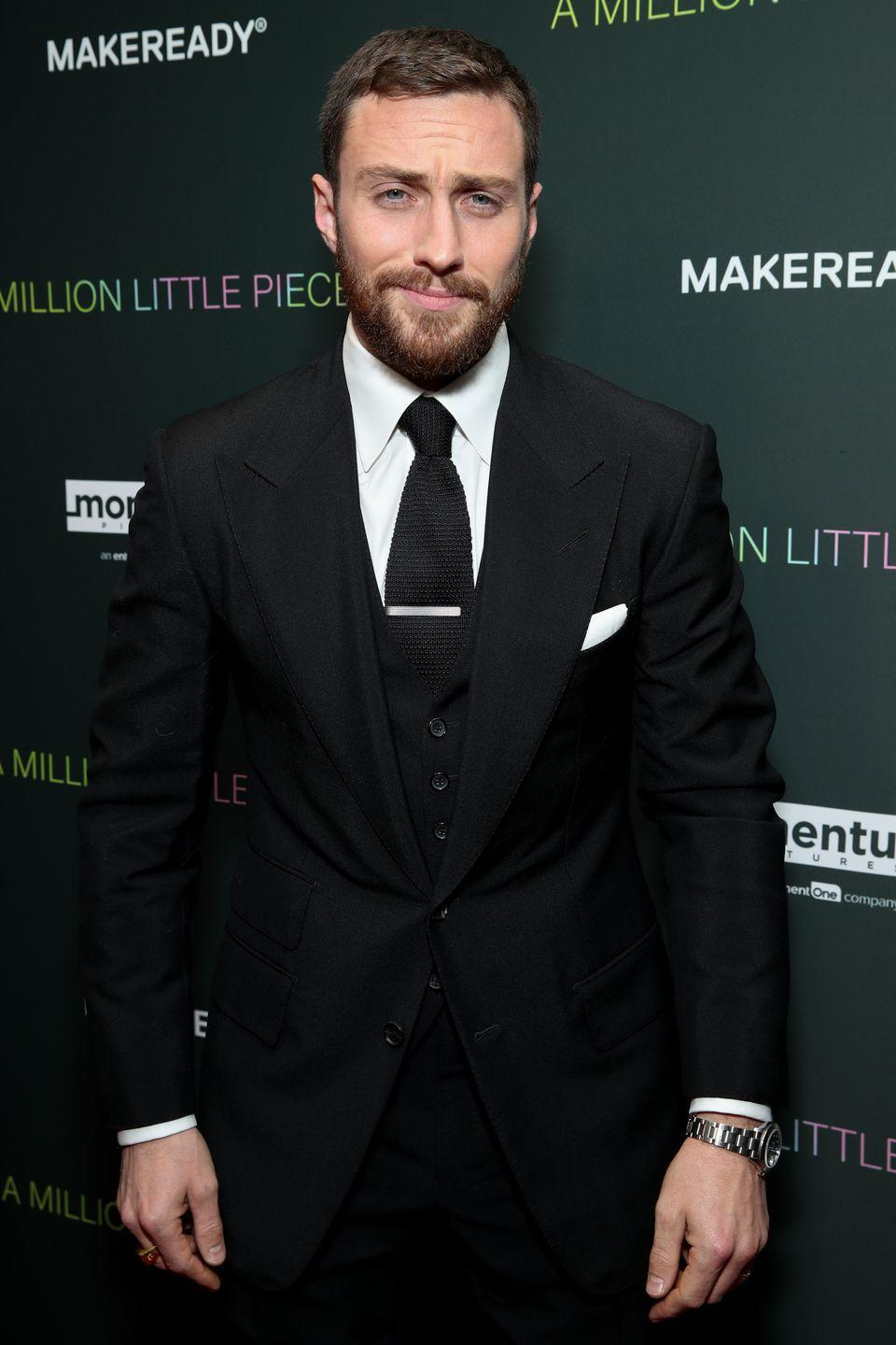 <p>Taylor-Johnson is still acting! Since he played Robbie, he's been in big blockbusters like <em>Kick-Ass</em>, <em>Tenet</em>, and <em>Nowhere Boy</em>. He even won a Golden Globe in 2017 for his role in <em>Nocturnal Animals</em>. </p>