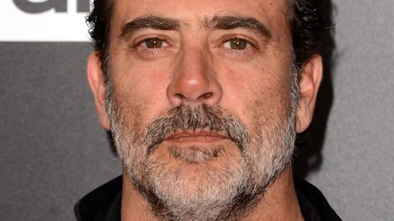 """Walking Dead""-Star Jeffrey Dean Morgan und seine ""gruseligen"" Fans"