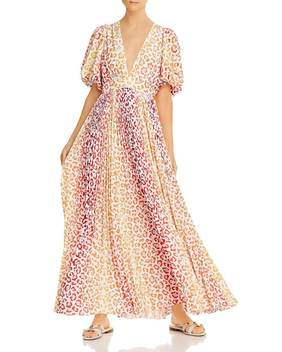 """<p><strong>Bloomingdale's</strong></p><p>mylistatbloomingdales.com</p><p><strong>$3497471.00</strong></p><p><a href=""""https://go.redirectingat.com?id=74968X1596630&url=https%3A%2F%2Fwww.mylistatbloomingdales.com%2Fcollections%2Fdresses%2Fproducts%2Favana-leopard-print-puff-sleeve-maxi-dress-in-orange&sref=https%3A%2F%2Fwww.cosmopolitan.com%2Fstyle-beauty%2Ffashion%2Fg33379776%2Fbest-online-gifts%2F"""" rel=""""nofollow noopener"""" target=""""_blank"""" data-ylk=""""slk:Shop Now"""" class=""""link rapid-noclick-resp"""">Shop Now</a></p><p>I know the amount of events on the calendar are dwindling, but for those moments when your friend wants to get dressed up, they can count on the sub to Bloomingdale's rental service to keep 'em lookin' fly.</p>"""