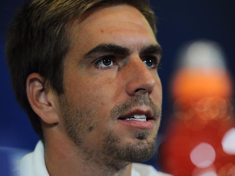 Ex-Nationalspieler Philipp Lahm