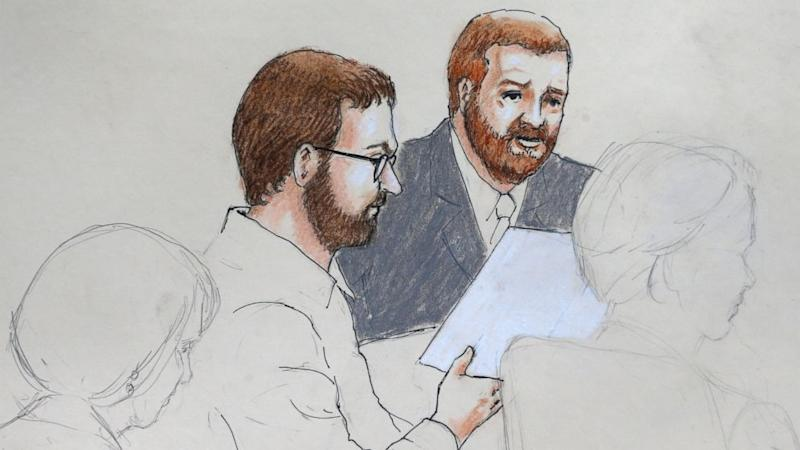 Aurora Shooting Trial: James Holmes Admits 'Regrets' About Shooting in Psychiatric Interviews
