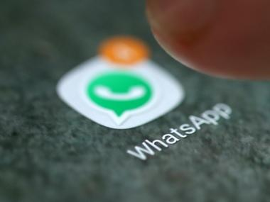 WhatsApp to soon roll out a 'predicted upload' feature that speeds up image processing time: Report