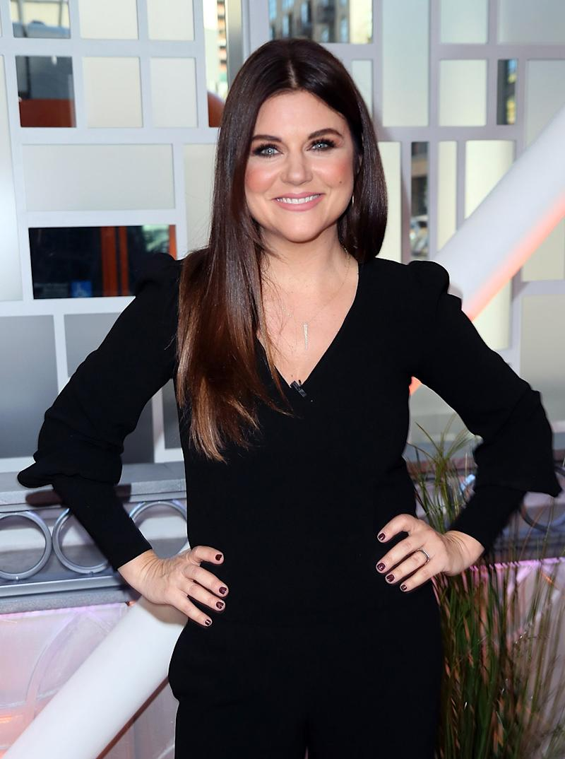 Back to school with Tiffani Thiessen (Interview)