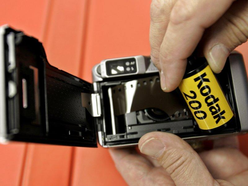 Kodak job cuts continue amid restructure